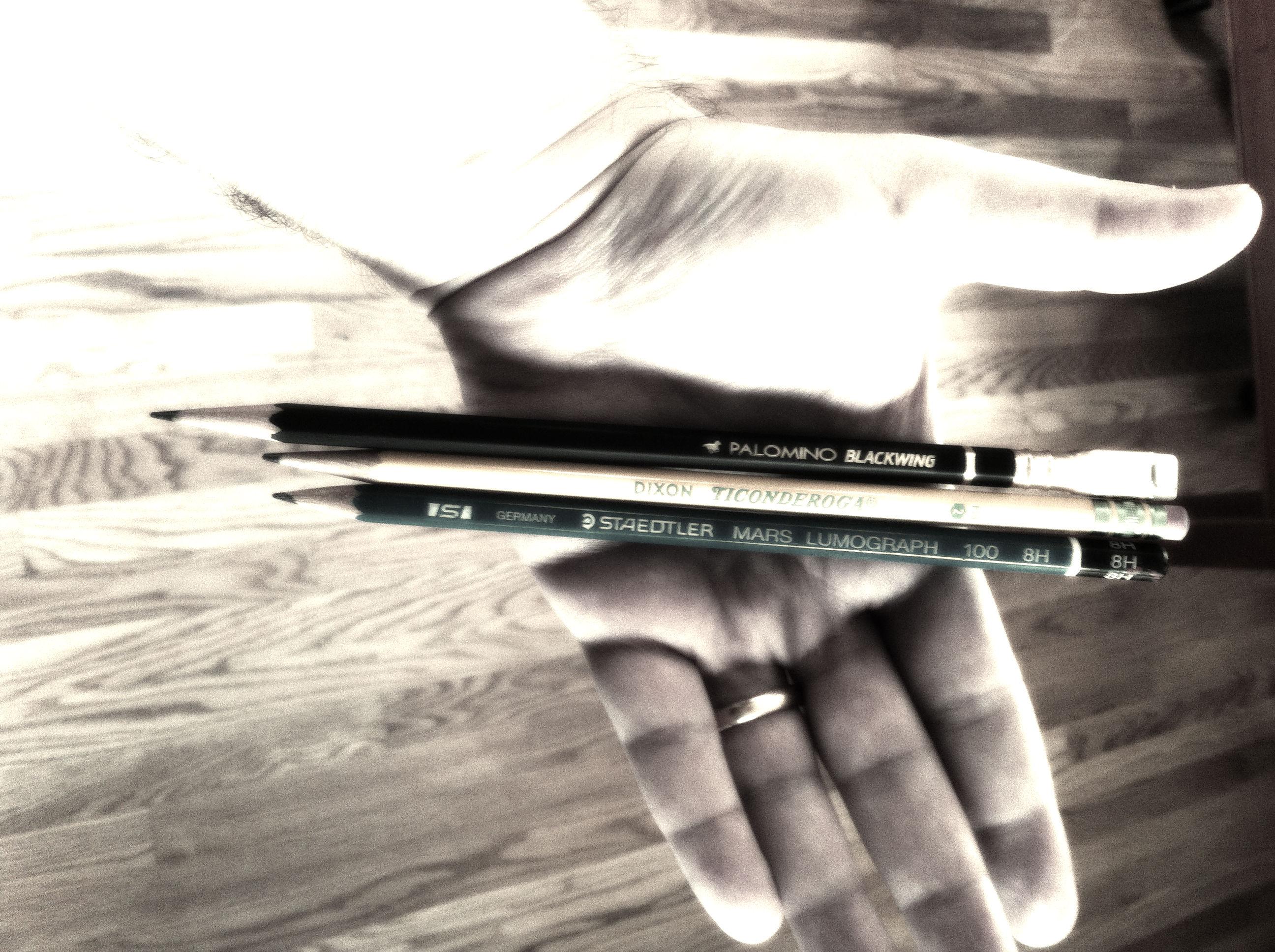 pencils rock!