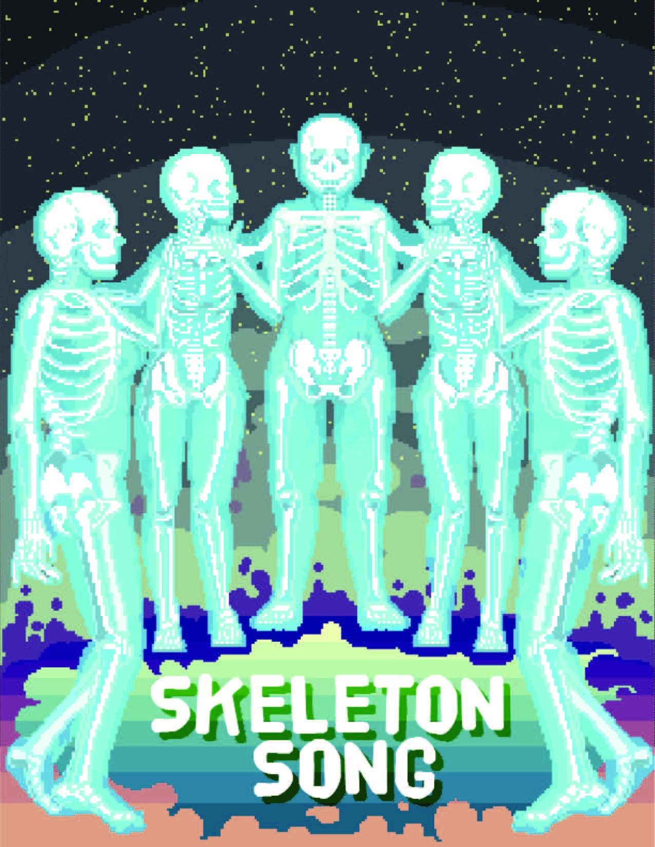 SkeletonSong_cover
