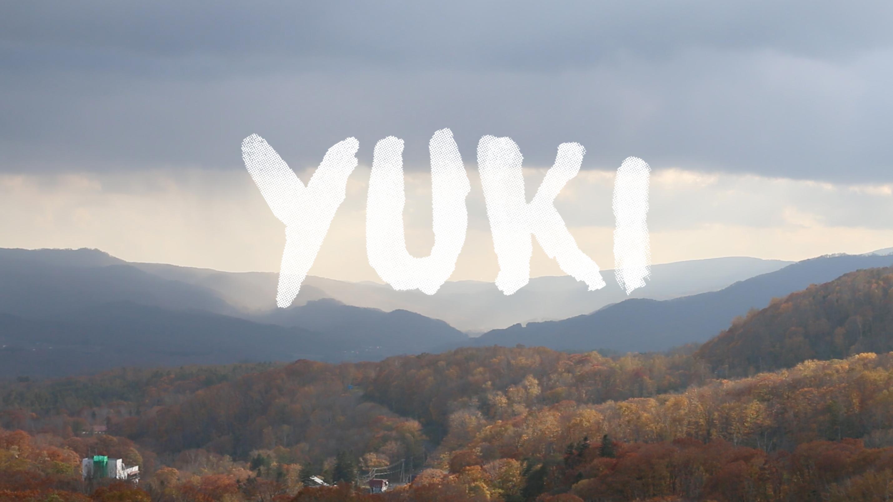 Yuki Jon Bero
