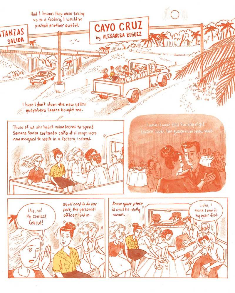 Cayo-Cruz-comic