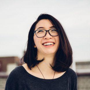 Headshot of Fei Fei Ruan.