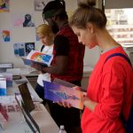 TONIGHT! Join us for the second Risograph Open House