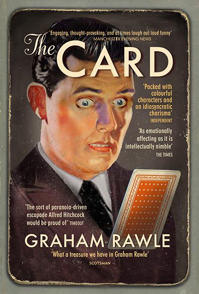 RAWLE Image 2 The Card