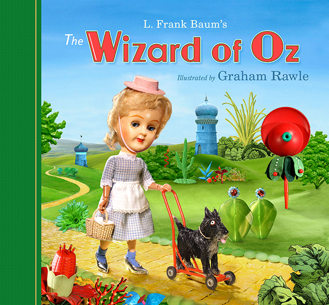 RAWLE Image 3 Wizard of Oz