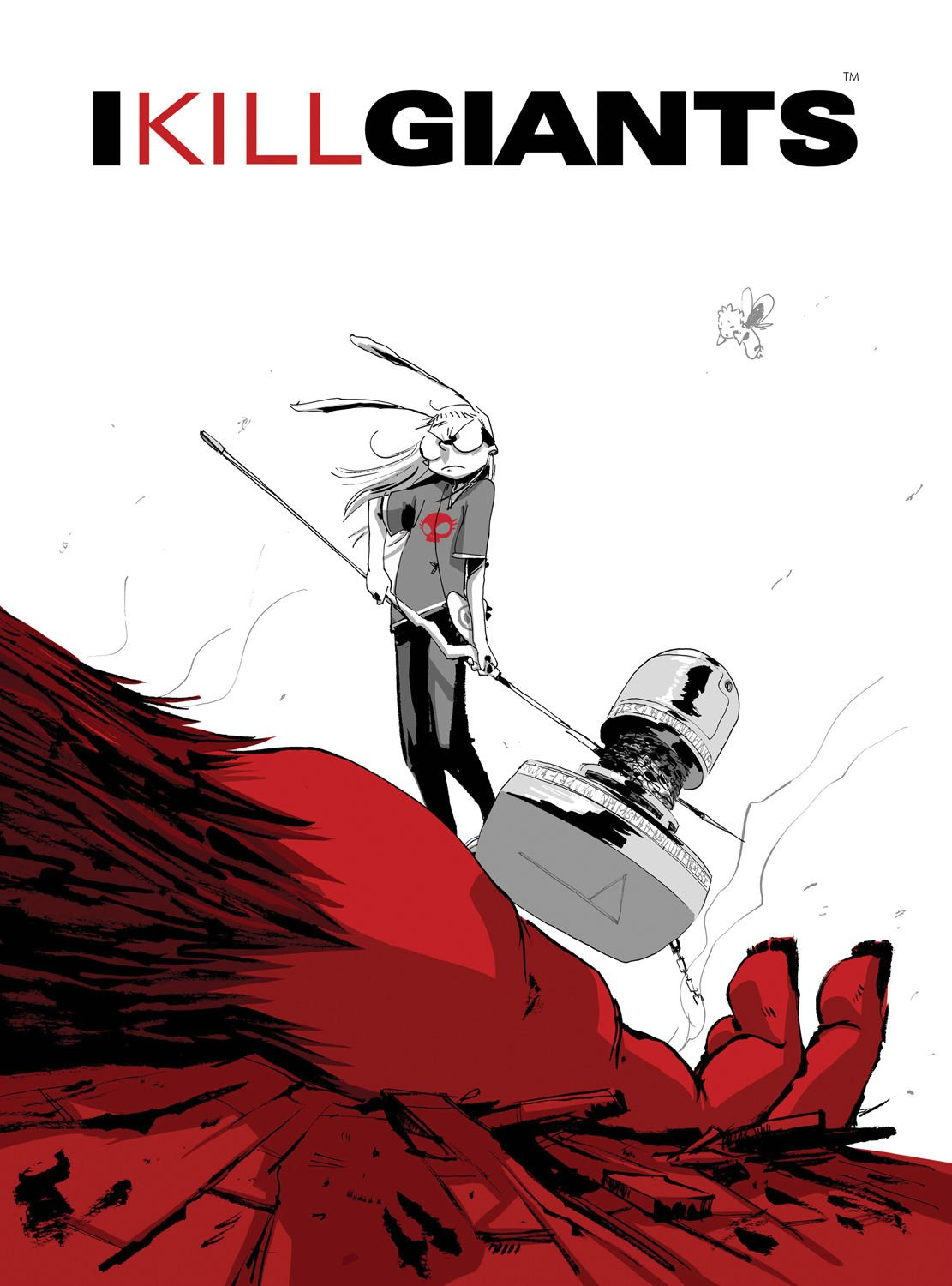 2 I Kill Giants