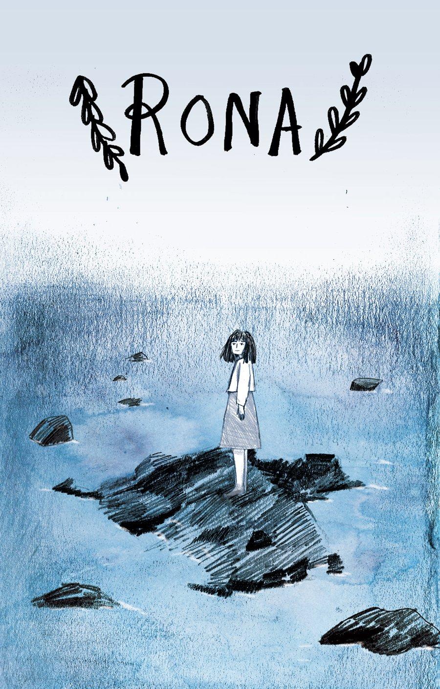 Rona by Barbara Geoghegan