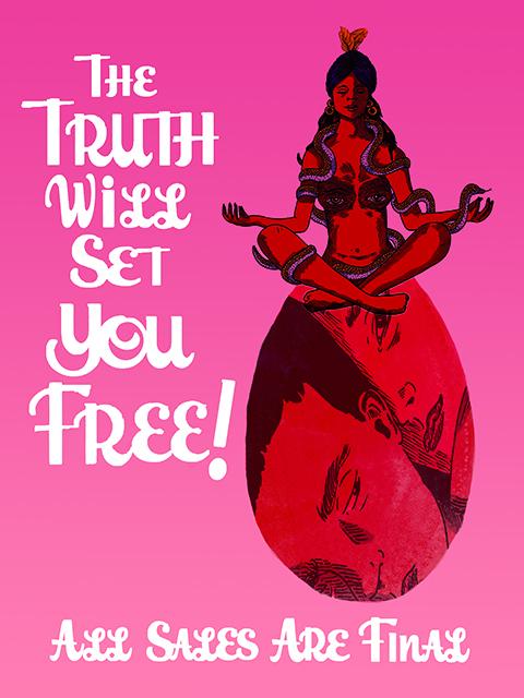 Kulikowski Truth Will Set You Free