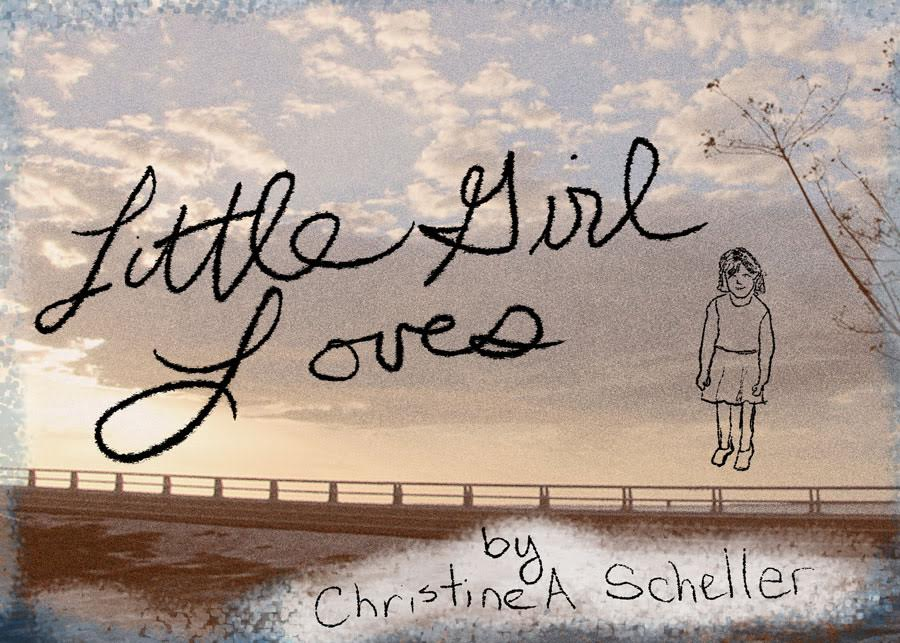 Little Girl Loves Scheller