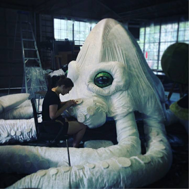 EHall_OctopusPuppet
