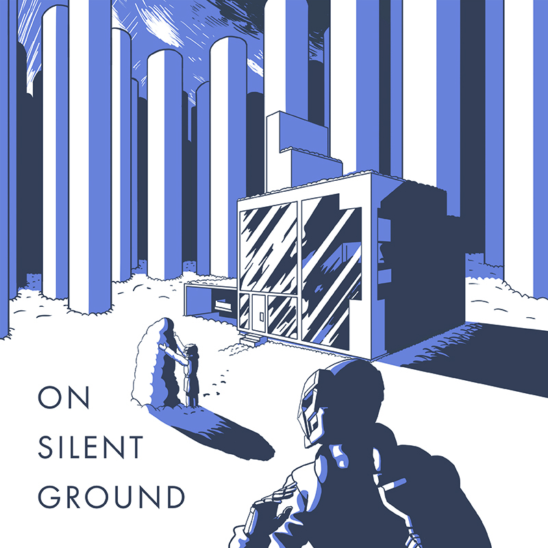 On Silent Ground by Matthew Murphy