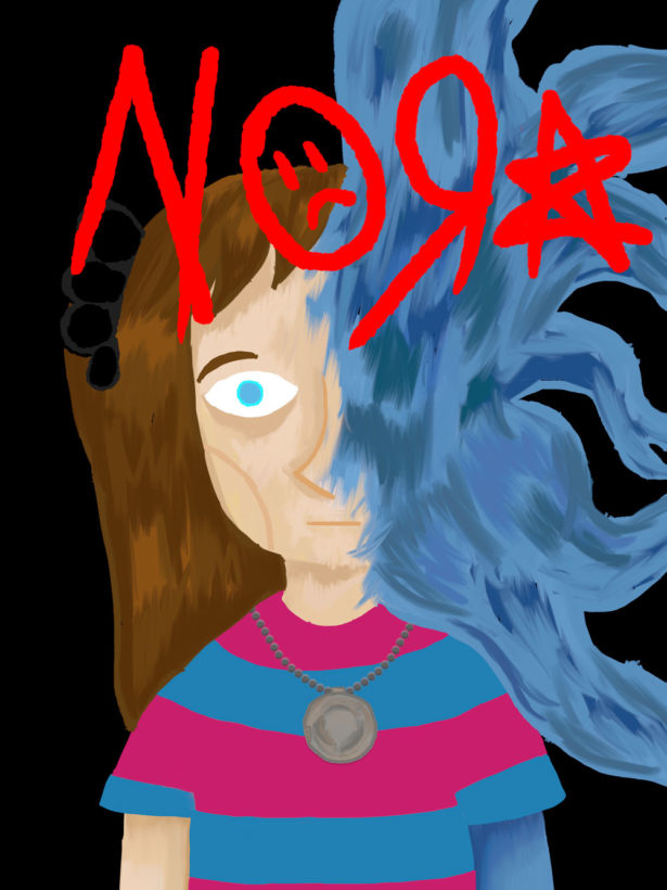 Nora By Luz Rodriguez Dager