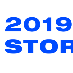 "Text reads ""2019 Story Of"""