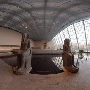 The Met 360 interactive museum tour