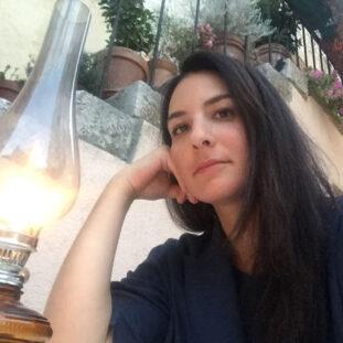 Yulia Ruditskaya
