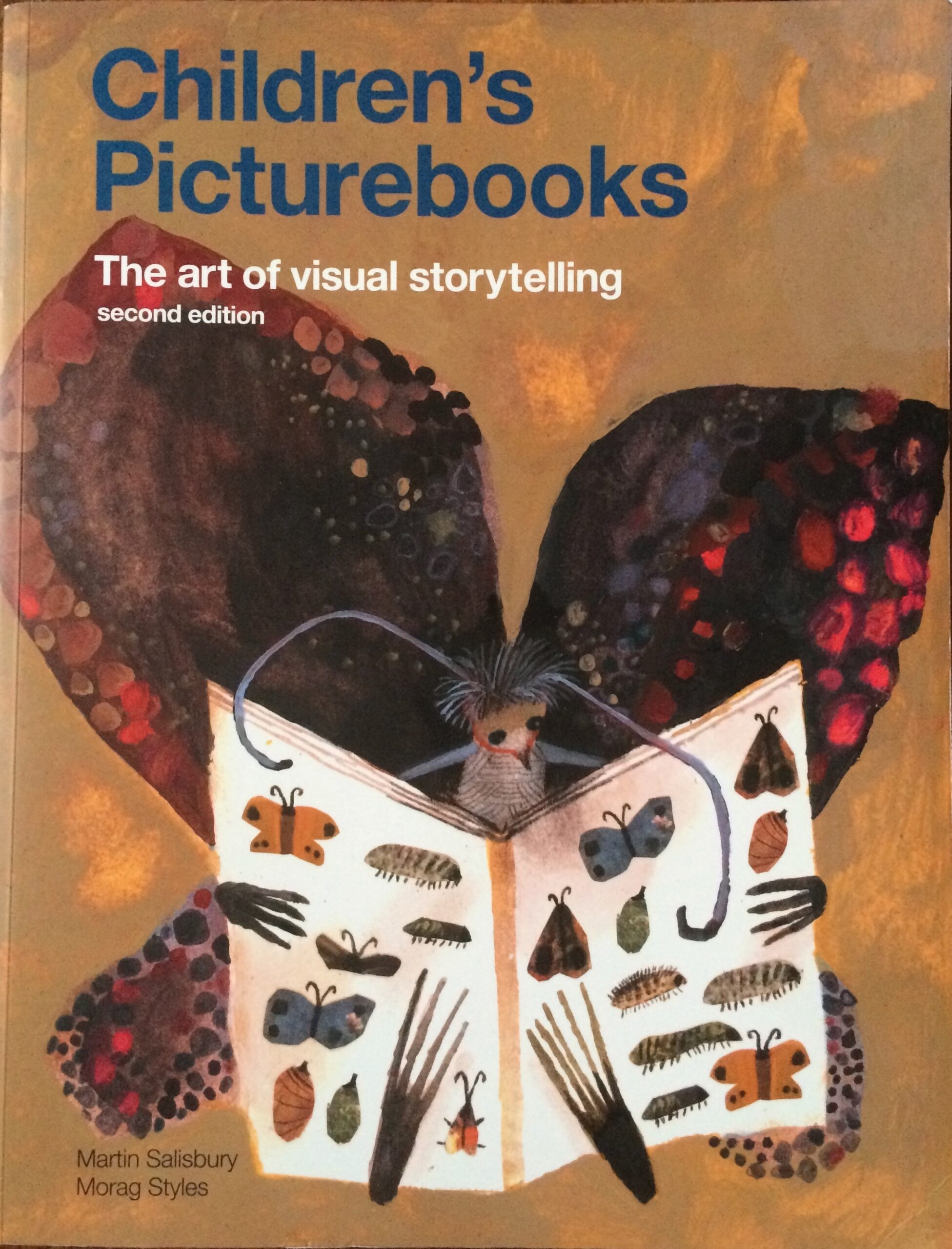 Cover of Children's Picturebooks