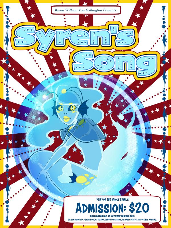 Syren's Song