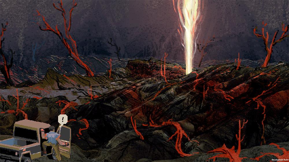 Steff Bradley Fostering Apocalypse