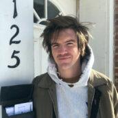 Bio pic of Sean Mac