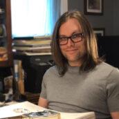 Bio pic of Jared Cullum